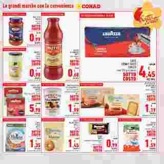 Conad - offerte valide dal 03.09.2020 al 16.09.2020 - pagina 5.