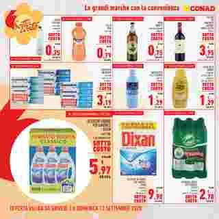 Conad - offerte valide dal 03.09.2020 al 16.09.2020 - pagina 6.