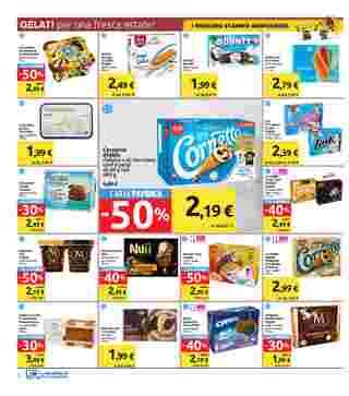 Carrefour Iper - offerte valide dal 19.08.2020 al 27.08.2020 - pagina 14.