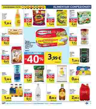 Carrefour Iper - offerte valide dal 19.08.2020 al 27.08.2020 - pagina 17.