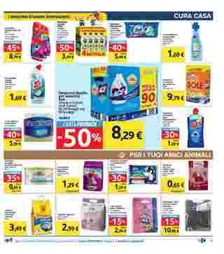 Carrefour Iper - offerte valide dal 19.08.2020 al 27.08.2020 - pagina 21.