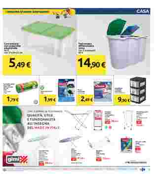 Carrefour Iper - offerte valide dal 19.08.2020 al 27.08.2020 - pagina 23.