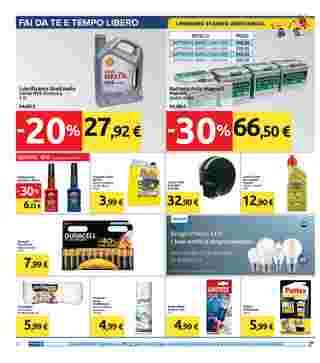 Carrefour Iper - offerte valide dal 19.08.2020 al 27.08.2020 - pagina 24.