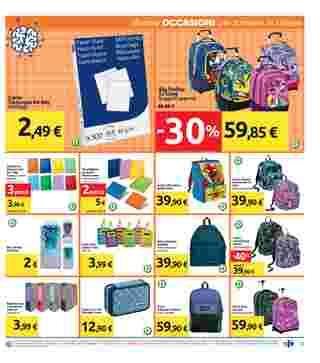 Carrefour Iper - offerte valide dal 19.08.2020 al 27.08.2020 - pagina 25.