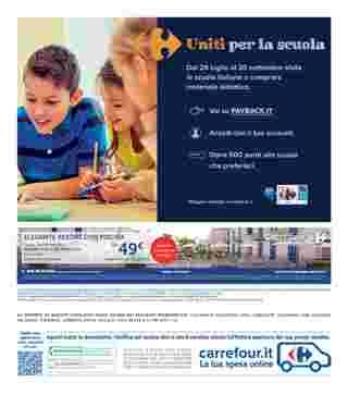 Carrefour Iper - offerte valide dal 19.08.2020 al 27.08.2020 - pagina 30.