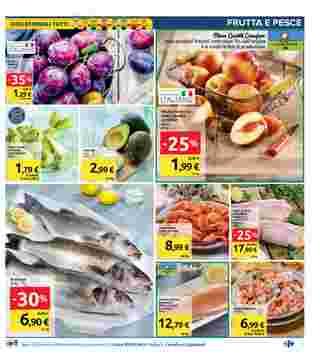 Carrefour Iper - offerte valide dal 19.08.2020 al 27.08.2020 - pagina 5.