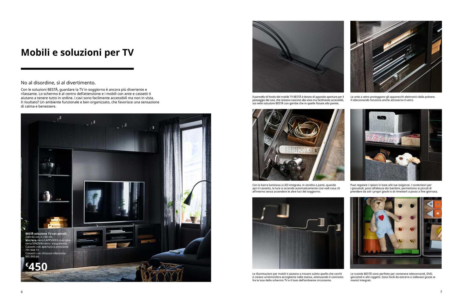 IKEA - offerte valide dal 01.02.2020 al 31.07.2020 - pagina 4.