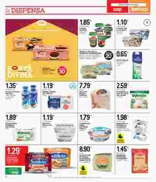 Coop Centro Italia - offerte valide dal 15.10.2020 al 28.10.2020 - pagina 14.
