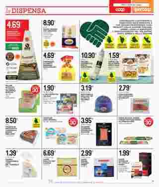 Coop Centro Italia - offerte valide dal 15.10.2020 al 28.10.2020 - pagina 15.