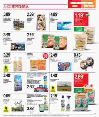 Coop Centro Italia - offerte valide dal 15.10.2020 al 28.10.2020 - pagina 19.