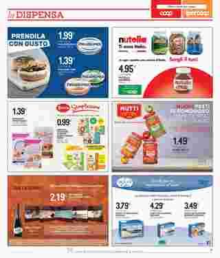 Coop Centro Italia - offerte valide dal 15.10.2020 al 28.10.2020 - pagina 21.