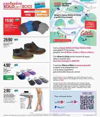 Coop Centro Italia - offerte valide dal 15.10.2020 al 28.10.2020 - pagina 23.