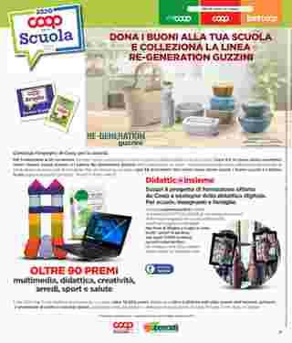 Coop Centro Italia - offerte valide dal 15.10.2020 al 28.10.2020 - pagina 27.