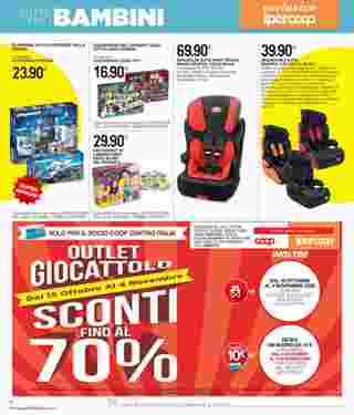 Coop Centro Italia - offerte valide dal 15.10.2020 al 28.10.2020 - pagina 31.