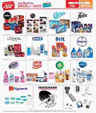 Coop Centro Italia - offerte valide dal 15.10.2020 al 28.10.2020 - pagina 7.