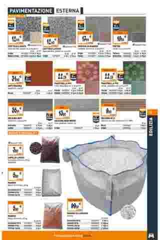 Bricoman - offerte valide dal 14.05.2020 al 31.12.2020 - pagina 39.