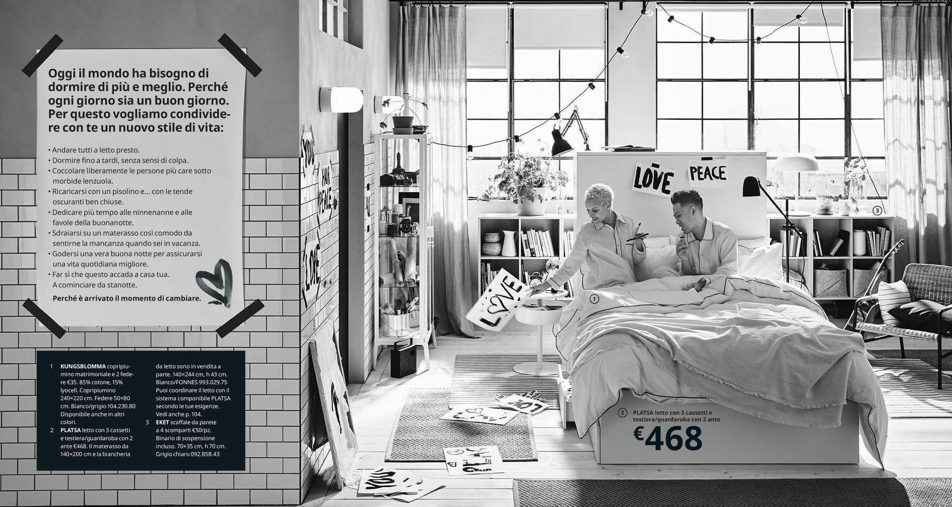 IKEA - offerte valide dal 22.08.2019 al 31.07.2020 - pagina 2.