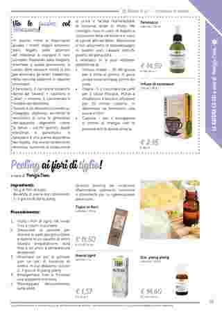 Biobottega - offerte valide dal 01.04.2019 al 05.05.2019 - pagina 15.