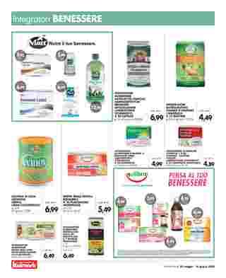 Italmark - offerte valide dal 20.05.2020 al 16.06.2020 - pagina 8.