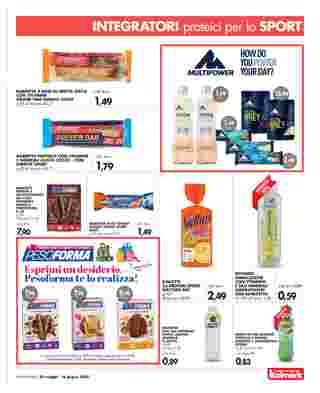 Italmark - offerte valide dal 20.05.2020 al 16.06.2020 - pagina 11.