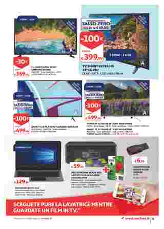Auchan - offerte valide dal 01.03.2019 al 10.03.2019 - pagina 30.