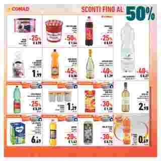 Conad - offerte valide dal 29.05.2019 al 10.06.2019 - pagina 11.
