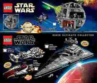 Lego - offerte valide dal 01.07.2020 al 31.12.2020 - pagina 5.