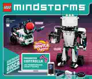 Lego - offerte valide dal 01.07.2020 al 31.12.2020 - pagina 7.