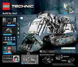 Lego - offerte valide dal 01.07.2020 al 31.12.2020 - pagina 11.