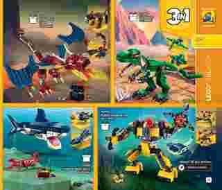 Lego - offerte valide dal 01.07.2020 al 31.12.2020 - pagina 13.