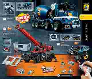 Lego - offerte valide dal 01.07.2020 al 31.12.2020 - pagina 15.