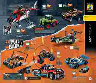 Lego - offerte valide dal 01.07.2020 al 31.12.2020 - pagina 17.