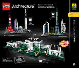 Lego - offerte valide dal 01.07.2020 al 31.12.2020 - pagina 19.