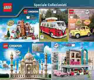 Lego - offerte valide dal 01.07.2020 al 31.12.2020 - pagina 25.