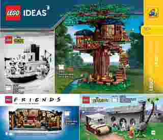 Lego - offerte valide dal 01.07.2020 al 31.12.2020 - pagina 28.