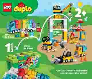 Lego - offerte valide dal 01.07.2020 al 31.12.2020 - pagina 31.