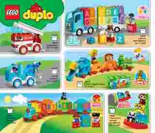 Lego - offerte valide dal 01.07.2020 al 31.12.2020 - pagina 33.
