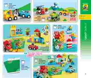 Lego - offerte valide dal 01.07.2020 al 31.12.2020 - pagina 34.