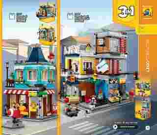 Lego - offerte valide dal 01.07.2020 al 31.12.2020 - pagina 35.