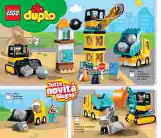 Lego - offerte valide dal 01.07.2020 al 31.12.2020 - pagina 36.
