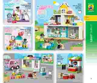 Lego - offerte valide dal 01.07.2020 al 31.12.2020 - pagina 39.