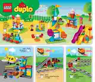 Lego - offerte valide dal 01.07.2020 al 31.12.2020 - pagina 40.