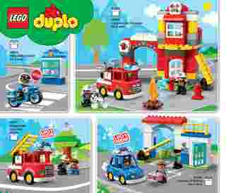 Lego - offerte valide dal 01.07.2020 al 31.12.2020 - pagina 42.
