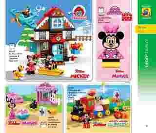 Lego - offerte valide dal 01.07.2020 al 31.12.2020 - pagina 43.