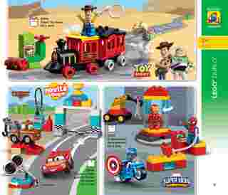 Lego - offerte valide dal 01.07.2020 al 31.12.2020 - pagina 45.