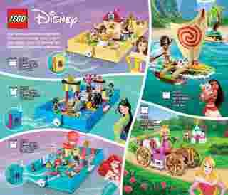 Lego - offerte valide dal 01.07.2020 al 31.12.2020 - pagina 46.