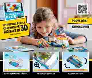 Lego - offerte valide dal 01.07.2020 al 31.12.2020 - pagina 47.