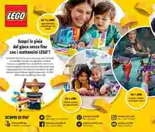 Lego - offerte valide dal 01.07.2020 al 31.12.2020 - pagina 54.