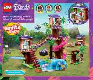 Lego - offerte valide dal 01.07.2020 al 31.12.2020 - pagina 55.