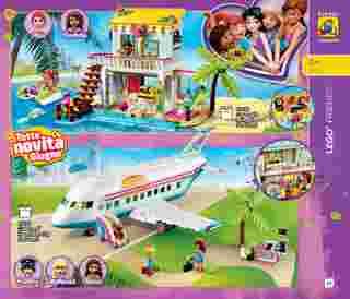 Lego - offerte valide dal 01.07.2020 al 31.12.2020 - pagina 58.